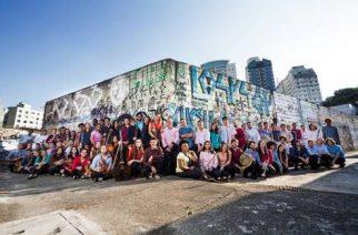 Aliança apoia Instituto Baccarelli em São Paulo