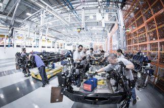 Mercedes-Benz contrata mais 330 colaboradores em São Bernardo do Campo e Juiz de Fora