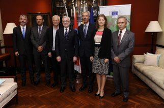 Acordo de cooperação espacial é assinado no Brasil