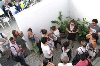 DAAD de Portas Abertas no Rio de Janeiro