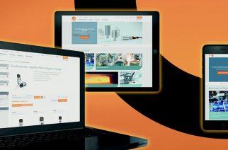 ifm dá início a uma nova era no mundo digital