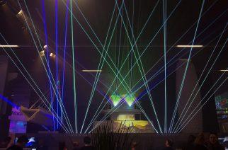 OSRAM apresenta soluções em iluminação de entretenimento