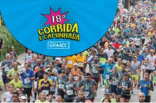 COMEXPORT patrocina 18ª Corrida e Caminhada GRAACC