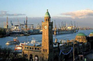 Alemanha participa de Ano Europeu do Patrimônio Cultural