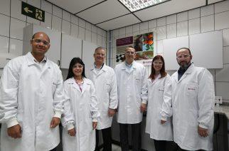 Evonik inaugura novo laboratório em Americana