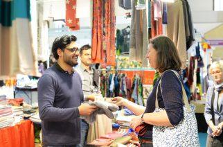 Bazaar Berlin 2017 - Wajid Enterprises -