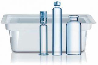 Plataforma iQ™ da SCHOTT padroniza processos da indústria farmacêutica