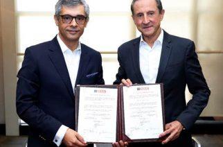 BMW Group Brasil e SENAI-SP trazem novo Centro Técnico de Treinamento