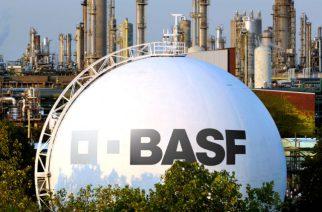 BASF adquire dois fabricantes de materiais para impressão 3D