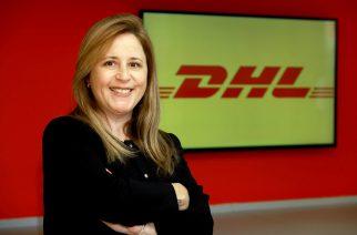 Diretora da DHL é destaque em premiação de gestão de pessoas