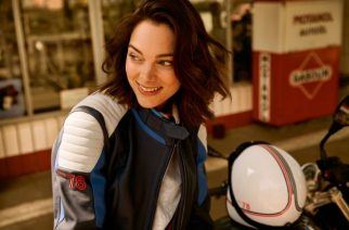 BMW Motorrad celebra 40 anos de Rider Equipment
