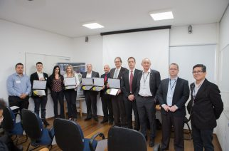 Vulkan do Brasil realiza Prêmio Fornecedores do Ano 2018
