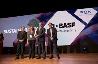 BASF é premiada como melhor fornecedora em Sustentabilidade