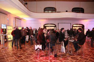AHK Business Night reúne empresas do Paraná