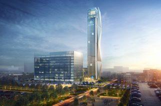 thyssenkrupp inaugura torre de testes nos Estados Unidos