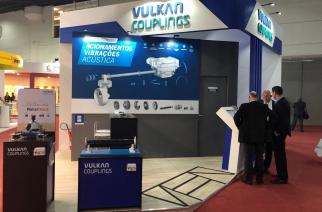 VULKAN apresenta Novidades na Marintec