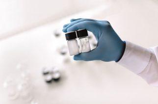SCHOTT aprimora a produção de frascos com revestimento interno