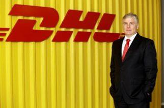 DHL nomeia Eric Brenner como novo CEO no Brasil