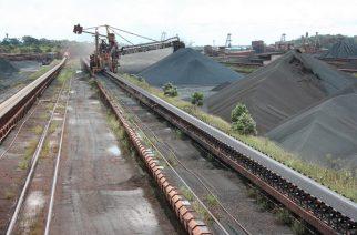 A expansão do setor de Mineração no Brasil e na Alemanha