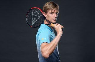 Dunlop e BASF melhoram o desempenho das raquetes de tênis