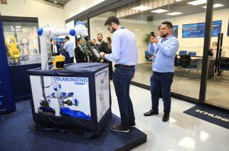 SCHUNK inaugura nova filial brasileira com workshop sobre impactos futuros na indústria