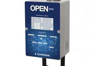 Schmersal lança módulo de adequação que barateia modernização de elevadores