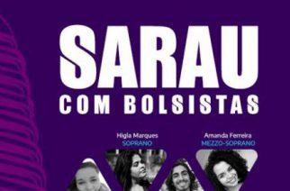Club Transatlântico recebe sarau com Bolsistas Mozarteum