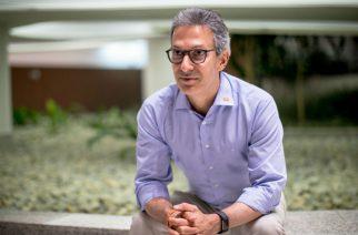 Governador eleito, Romeu Zema quer tornar Minas Gerais atraente para os empresários estrangeiros