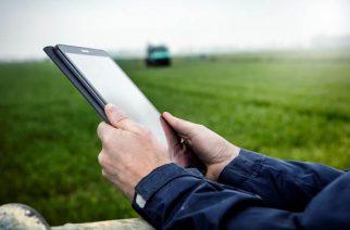 Pela primeira vez, BASF apresenta plataforma digital xarvio na Agrishow