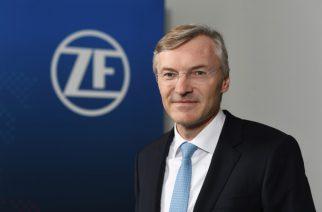 ZF aumenta vendas em 2018 e investe em soluções para a mobilidade da próxima geração