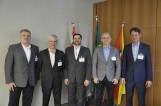 AHK Visita em Sorocaba promove discussões acerca dos temas Transformação Digital e Manufatura no Interior
