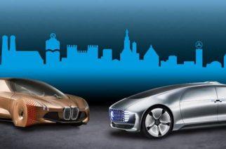Foto: Divulgação / Daimler AG e BMW Group