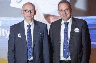 Staedtler realiza evento de lançamento da marca no Brasil