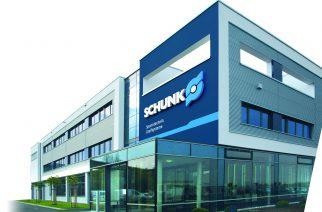 Investimento da SCHUNK de €85 milhões em unidades de produção refletirá no Brasil