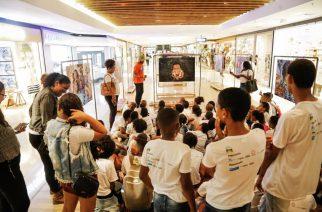Foto: Divulgação / Aldeias Infantis SOS.