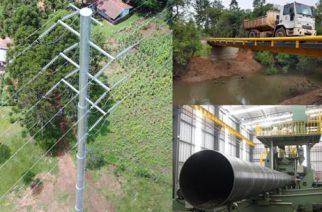 A associação SteelMast alia-se à AHK Paraná