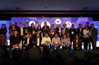 Conheça os vencedores da 4ª Edição do Programa Startups Connected