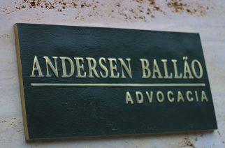 Andersen Ballão