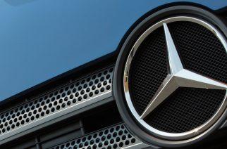 Foto: Divulgação / Mercedes-Benz