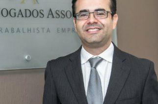 Alexandre Rocha. Foto: Divulgação