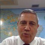 Reunião de Diretoria - Ministro Braga Netto