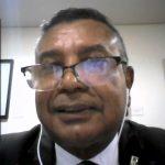 Reunião de Diretoria - Sergio Pereira