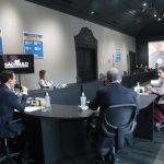 Participação de João Doria na Reunião de Diretoria da Câmara Brasil-Alemanha de São Paulo