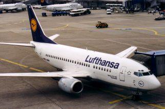 Foto: Divulgação / Lufthansa.