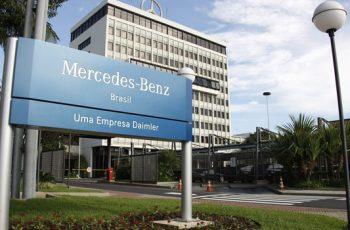 Foto: Divulgação Mercedes-Benz