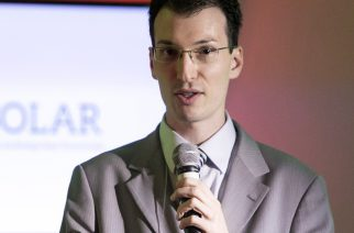 Foto: Rodrigo Sauaia, CEO da ABSOLAR / Divulgação.