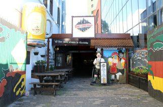Foto: Divulgação / Bar do Alemão.