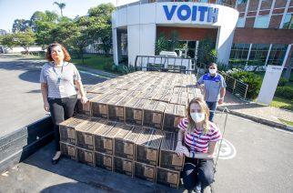 Foto: Divulgação / Grupo Voith.