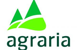 Logo: Agrária.