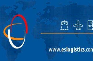 Foto: Divulgação / ES Logistics.
